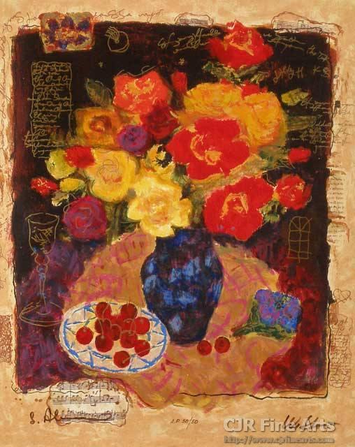 alexander-wissotzky-bouquet-of-life