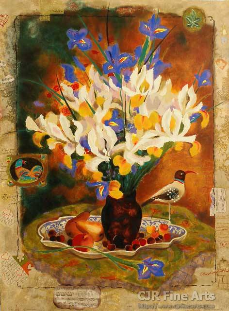 alexander-wissotzky-iris-bouquet-2