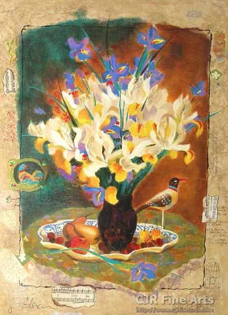 alexander-wissotzky-iris-bouquet-3