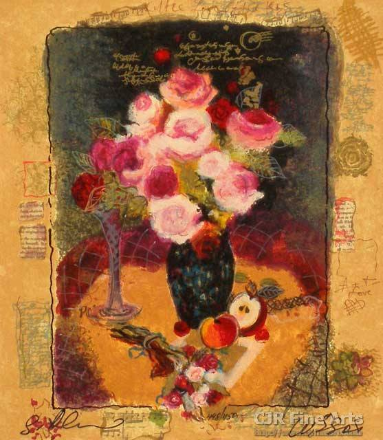 alexander-wissotzky-pink-bouquet