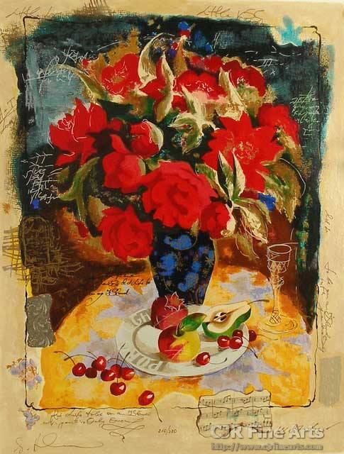 alexander-wissotzky-red-bouquet