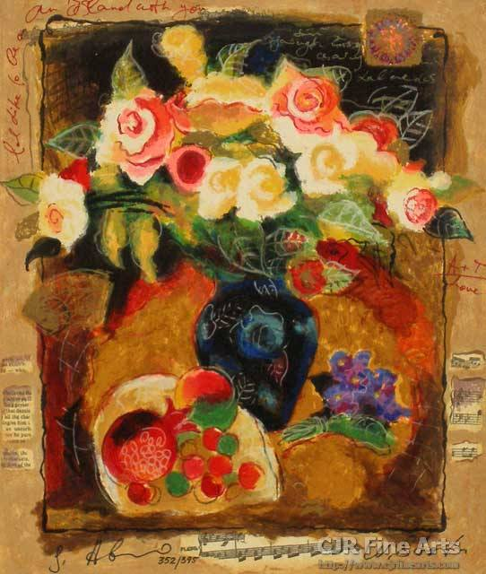 alexander-wissotzky-roses-for-tatyana