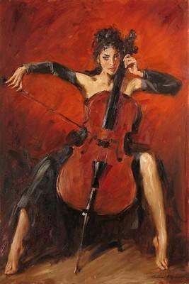 andrew-atroshenko-red-symphony
