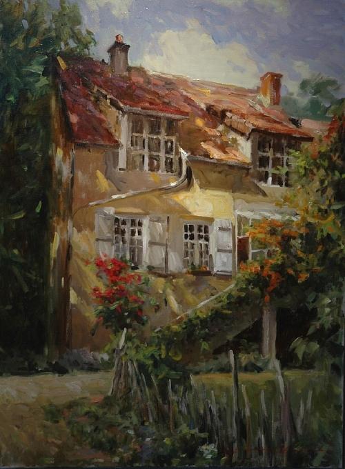 wren-leonard-cottage-in-july